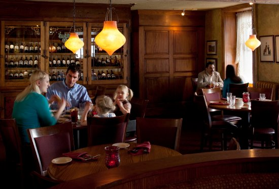 Sellersville, เพนซิลเวเนีย: Tavern Dining