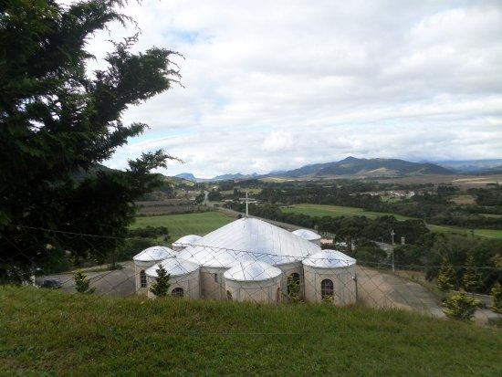 Diocesan Shrine of Nossa Senhora Aparecida