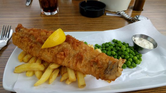 Picture of bar 38 portsmouth tripadvisor for Eds fish and chips