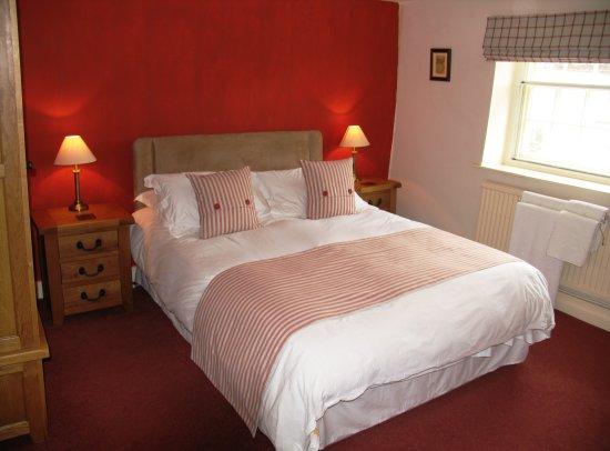 Coxwold, UK: Yearsley Room