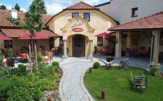 Gmuend, Austria: Nicki's Restaurant