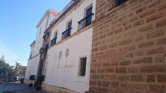 Convento de Nuestra Señora del Rosario y Santo Domingo