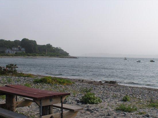 Fogland Beach