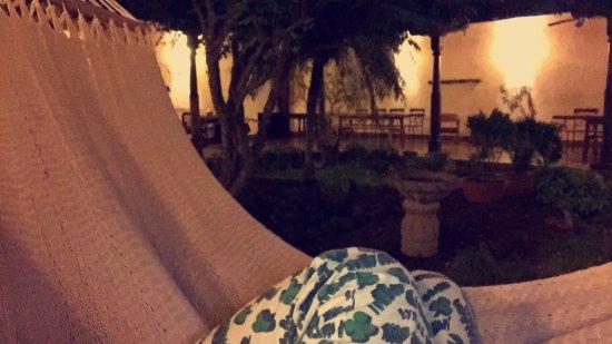Hotel Patio del Malinche: SO BEAUTIFUL