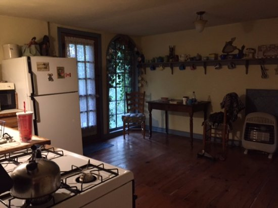 Enchanted Cottages Cottage Reviews Eureka Springs Ar