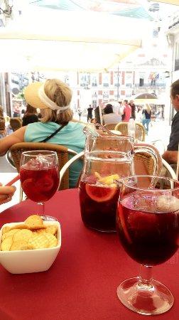 imagen Cafe Europa en Madrid