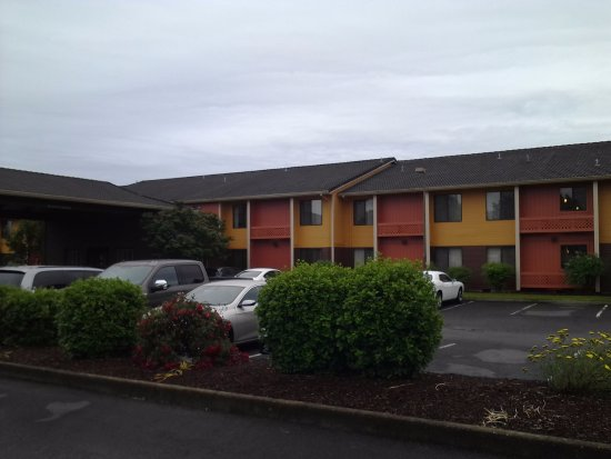 Foto de Comfort Inn Conference Center