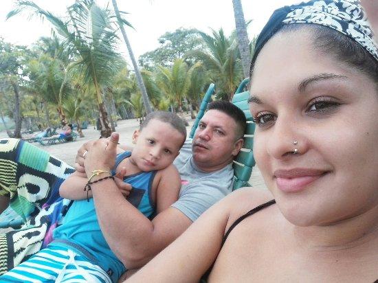 Tambor, Κόστα Ρίκα: IMG_20160424_082737_large.jpg