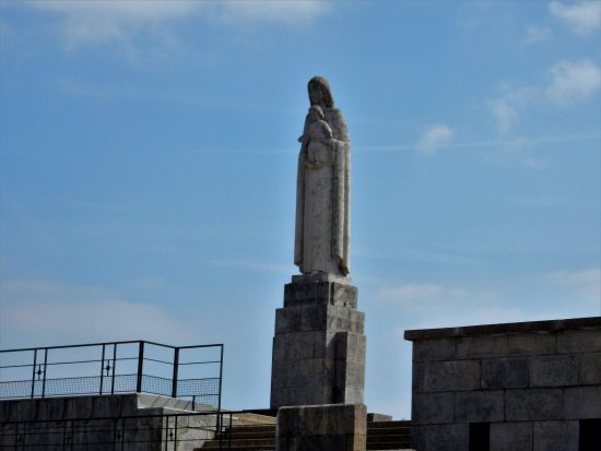 Notre-Dame de la Libération