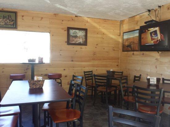 Ocoee River Cafe Copperhill