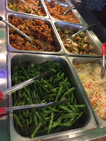 Evergreen Chinese Restaurant The Villages Fl