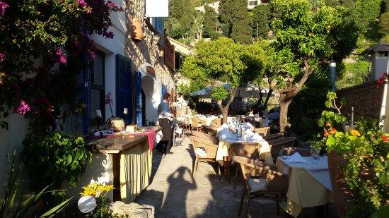 Restaurante Sa Vinya