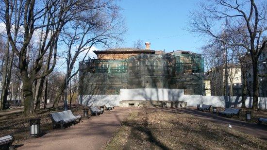Dacha of Gromov