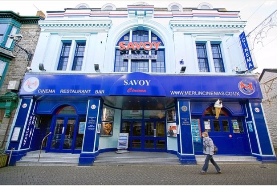 Savoy Bar and Restaurant