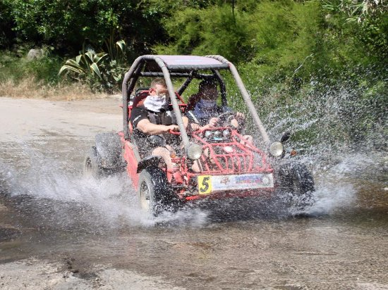 Marbella Buggys : Fantastic outdoor buggy tours