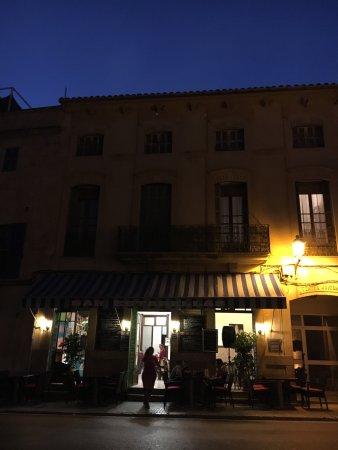 Bar Estarellas