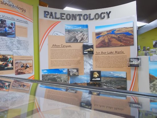 Apple Valley, Kalifornien: The Victor Valley Museum