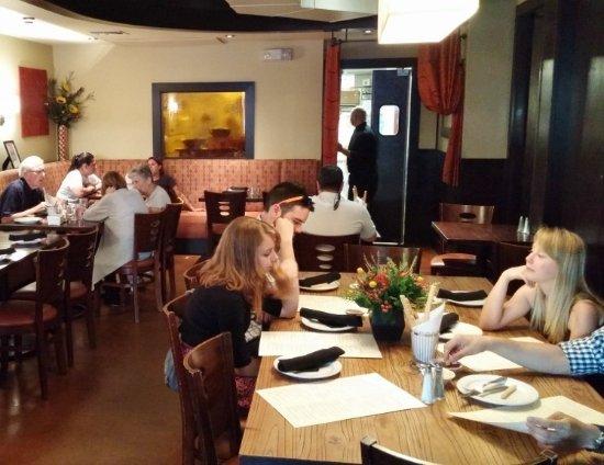1515 Restaurant Lounge Walnut Creek Ca June 2016