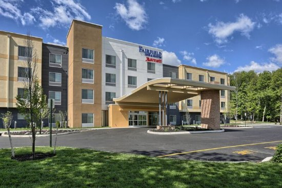 Fairfield Inn & Suites Philadelphia Willow Grove