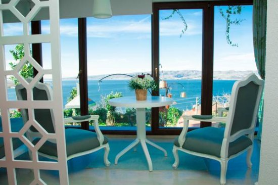 Sapanca Villa Suite