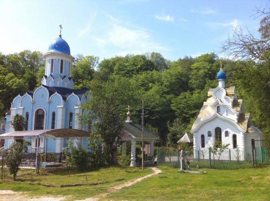 Troitse-Georgiyevskiy Female Monastery