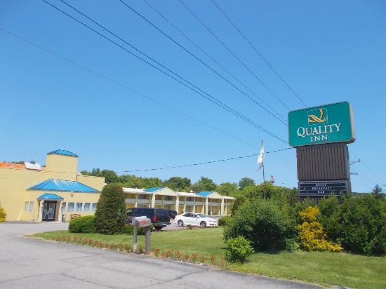 Quality Inn Brookville: Brookvillel Quality Inn