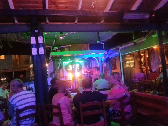 Dalyan La Vie Jazz Bar