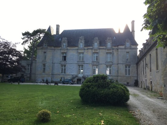 Chateau Francois d'O : photo0.jpg