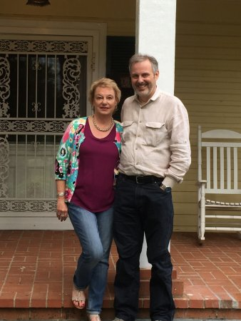 The Yellow House on Plott Creek Road: Fabulous romantic weekend at the Yellow House!