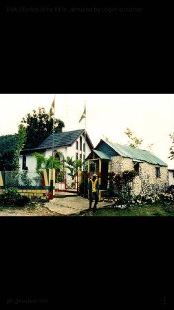 Westmoreland Parish, Jamaica: Bob Marley Museum