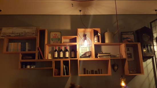 Restaurant - Bild von heimat., Fulda - TripAdvisor