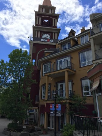 Mont Tremblant Resort: photo5.jpg