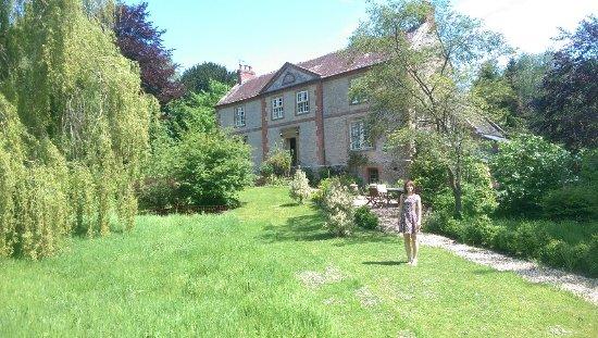 Barwick Farm House : IMAG0852_large.jpg