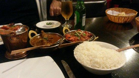 JJ's Indian Restaurant照片