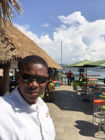Westmoreland Parish, Jamaica: Pelican Bar