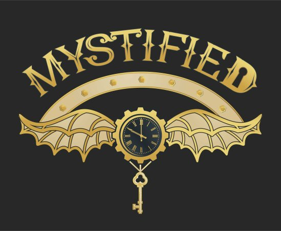 Mystified Escape Rooms