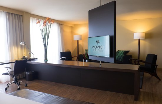 Movich Hotel Pereira