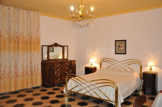 Angelina Antica Dimora Bed and Breakfast