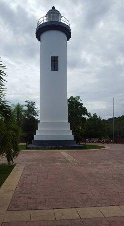 写真El Faro Lighthouse枚