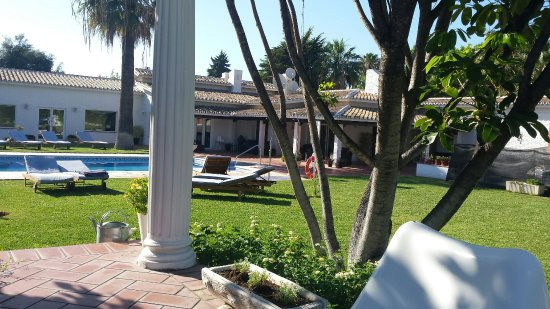 Malaga Hotel Picasso: 20160612_185803_large.jpg