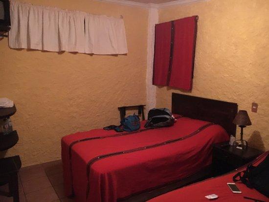 Hotel La Sin Ventura Bild