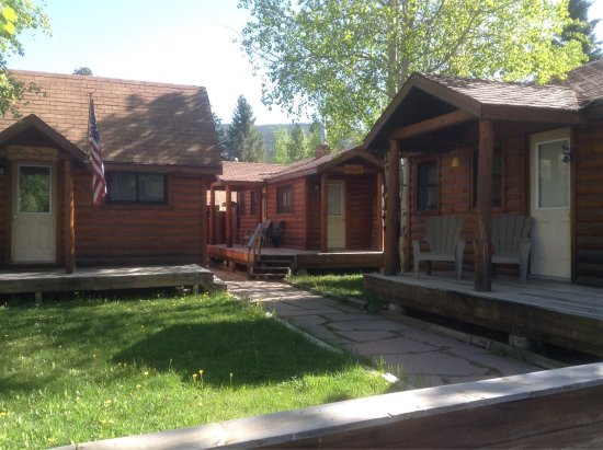 Daven Haven Lodge & Cabins: photo0.jpg