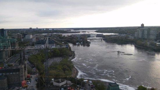 Ottawa, Kanada: River View