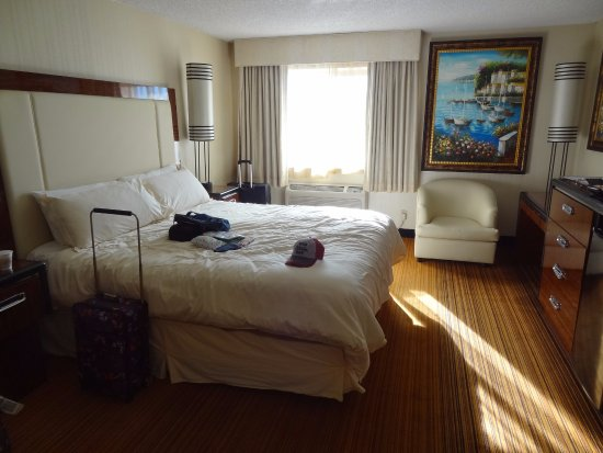 Western Village Inn & Casino: nice room