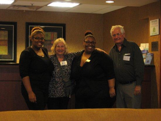Fairfield Inn & Suites Detroit Livonia Photo