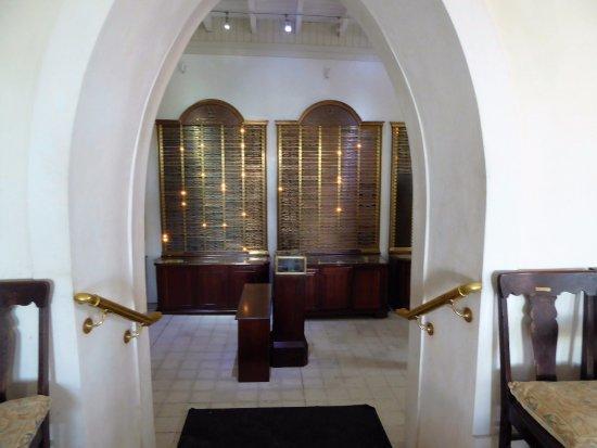 Weibel Museum