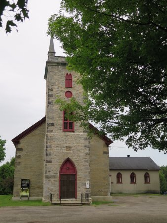 St Mungo's United Church