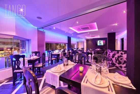 Tango Privee Champagne Bar and VIP Room - Picture of Tango Restaurant,  Puerto Banus - Tripadvisor