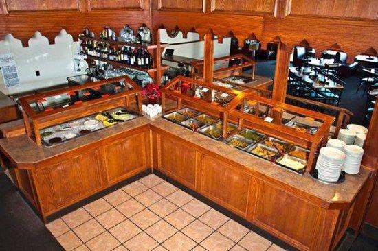 Mini India's Restaurant & Bar
