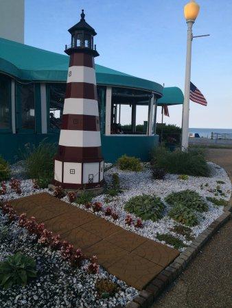 Lighthouse Beach Bar Grille Virginia Beach Va